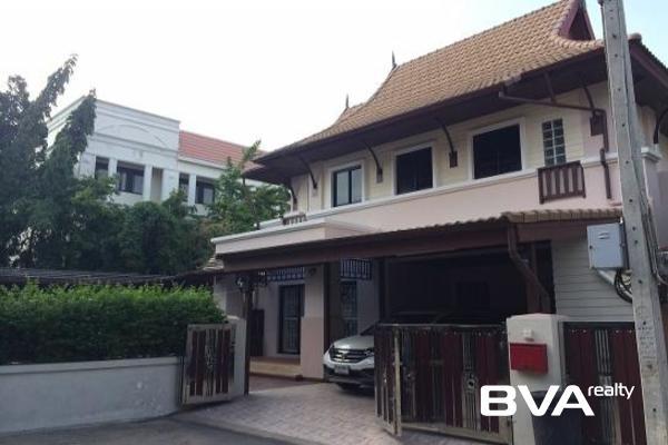 Changwattana   House for rent