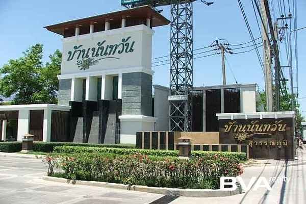 house for rent Bang Na:   in Bangkok