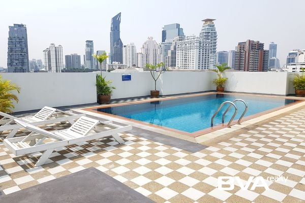 39 Suites Bangkok Condo For Rent Watthana