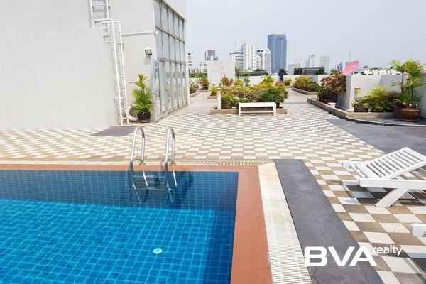 Bangkok Condo For Sale 39 Suites Watthana