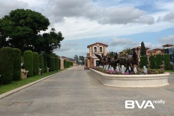 Bang Saray:  Pattaya house for sale in Nusa Chivani