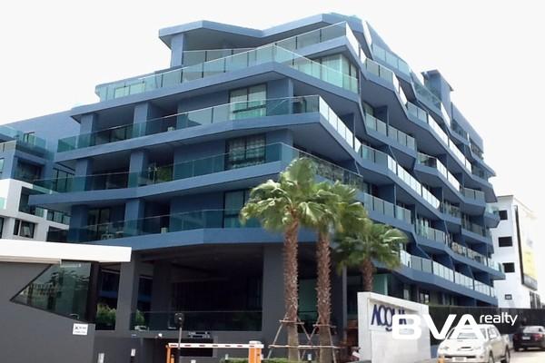 Pattaya Condo For Rent Acqua Condominium Jomtien