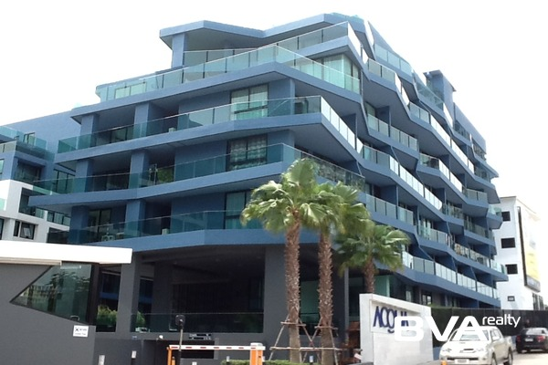 Pattaya Condo For Sale Acqua Condominium Jomtien