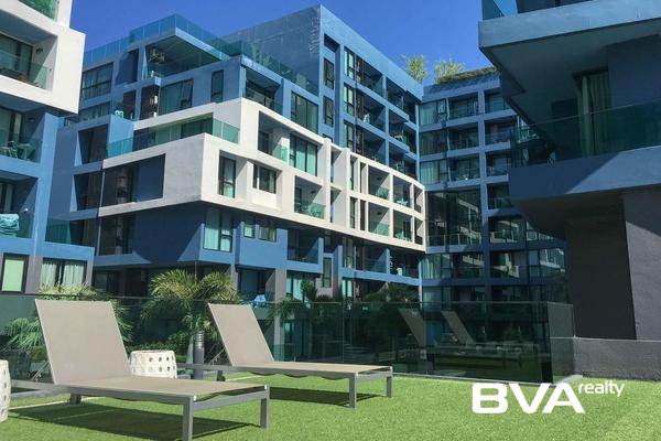 Acqua Condominium Pattaya Condo For Sale Jomtien