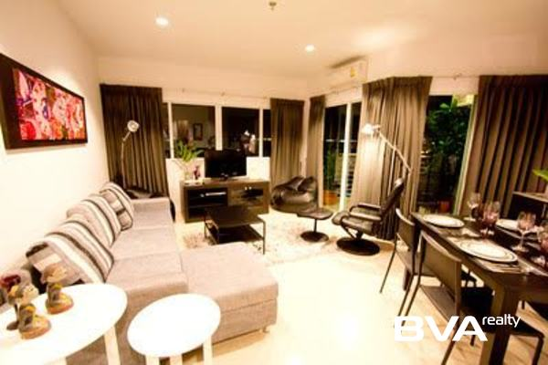 Pattaya Condo For Sale Ad Hyatt North Pattaya