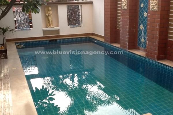 Pattaya House For Sale Aiyaree Resort Pratumnak