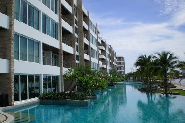 Ananya Condo Pattaya Condo For Rent North Pattaya