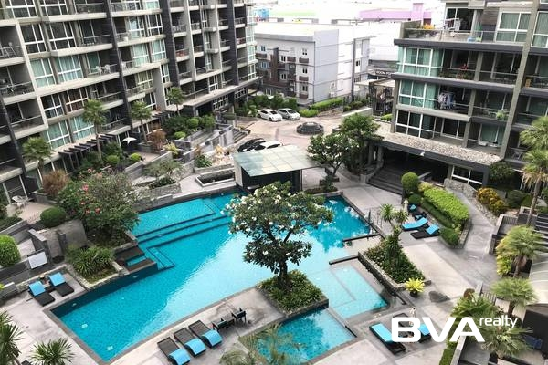 condo for rent Pattaya Central Pattaya Apus Condominium