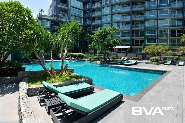 Apus Condominium Pattaya Condo For Rent Central Pattaya