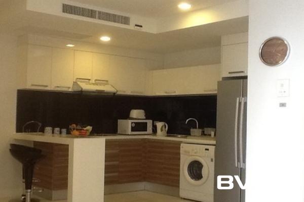 condo for rent Pattaya Central Pattaya Apus Condominium