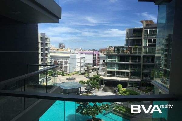 Pattaya Condo For Sale Apus Condominium Central Pattaya
