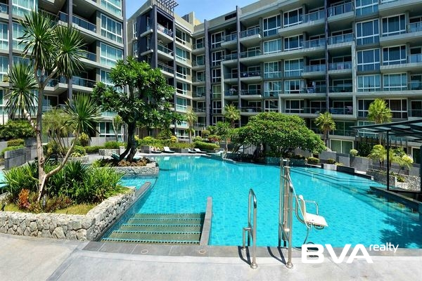 Pattaya Condo For Sales Apus Condominium Central Pattaya