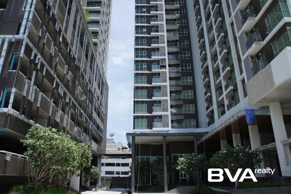 Bangkok Condo For Sale Aspire Rama 9 Huai Khwang