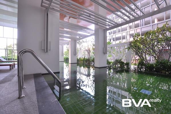 condo for sale Bangkok Huai Khwang Aspire Rama 9