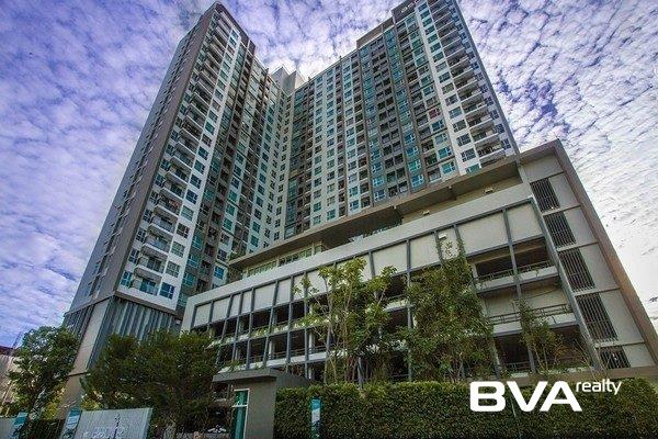 condo for rent Bangkok Klongtoey Aspire Sukhumvit 48