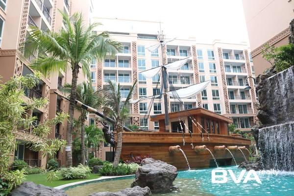 Pattaya Condo For Sale Atlantis Condo Resort Jomtien