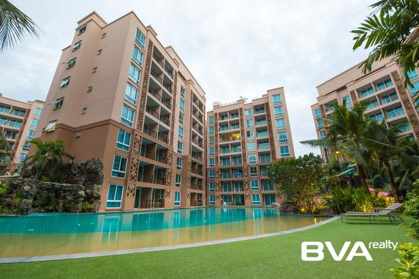 Atlantis Condo Resort Pattaya Condo For Sale Jomtien