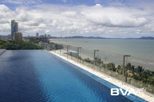 Pattaya Condo For Rent Avatara Condominium Jomtien
