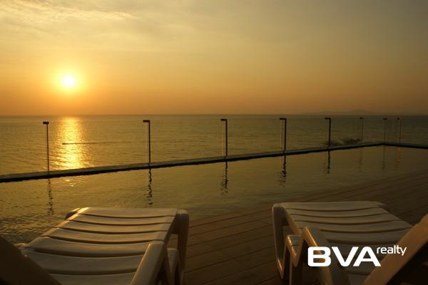 Avatara Condominium Pattaya Condo For Rent Jomtien