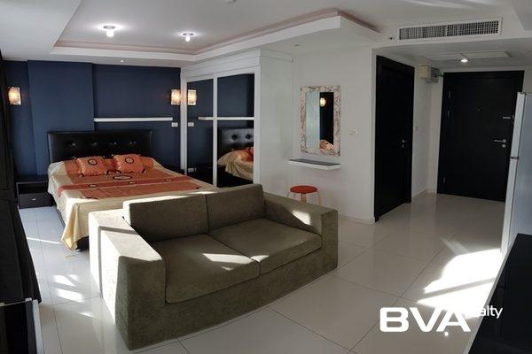 condo for rent Pattaya Central Pattaya Avenue Residence