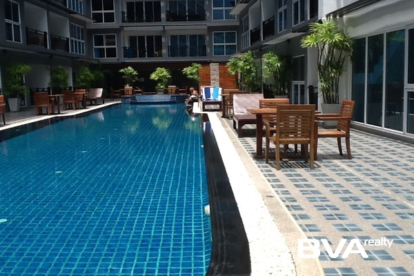 Pattaya Condo For Sale Avenue Residence Central Pattaya