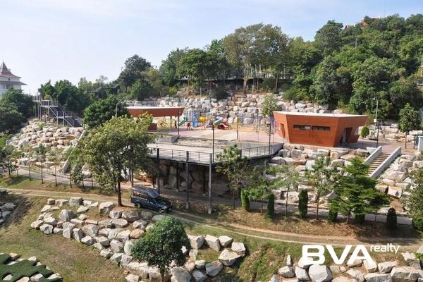 condo for sale Pattaya Pratumnak Axis