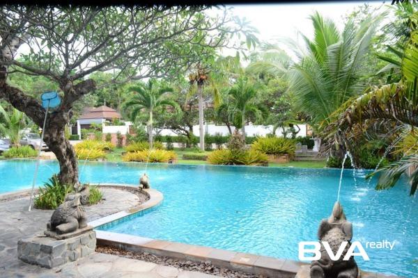 Baan Anda Pattaya House For Rent East Pattaya