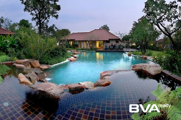 Baan Balina 3 Pattaya House For Rent Na Jomtien