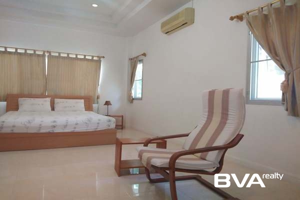 house for rent Pattaya East Pattaya Baan Chalita
