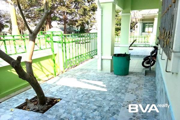 house for rent Pattaya East Pattaya Baan Chalita