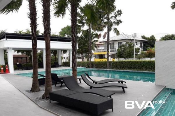 Pattaya House For Sale Baan Fah Greenery East Pattaya