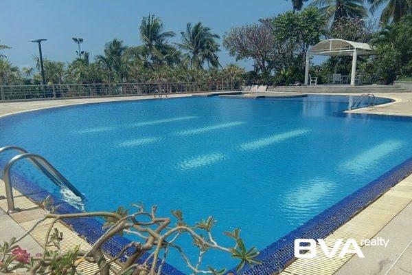 Baan Haad U Thong Pattaya Condo For Rent Pratumnak