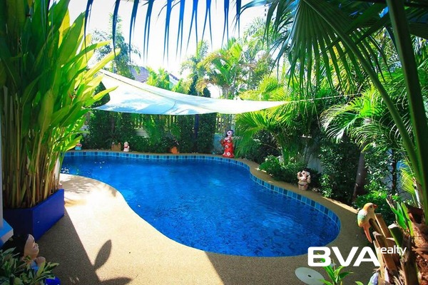 Pattaya House For Sale Baan Koonsuk Bang Saray