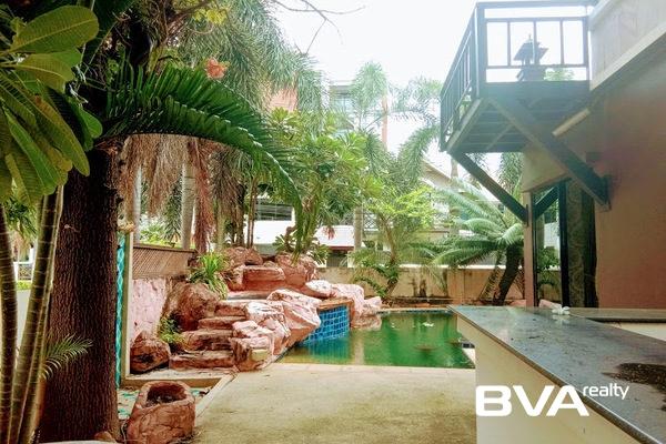 house for sale Pattaya Central Pattaya Baan Natcha