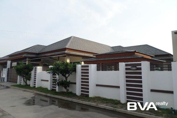 Pattaya House For Sale Baan Piam Mongkol East Pattaya