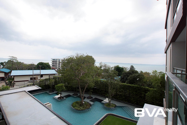 Baan Plai Haad Pattaya Condo For Rent North Pattaya
