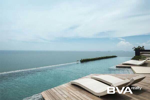Baan Plai Haad Pattaya Condo For Rent North Pattaya