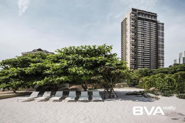 Baan Plai Haad Pattaya Condo For Sale North Pattaya