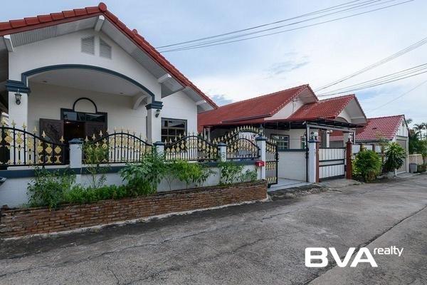 Baansuay Mai-ngam Pattaya House For Sale East Pattaya