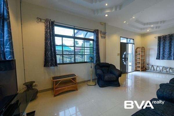 house for sale Pattaya East Pattaya Baan Suay Mai Ngam