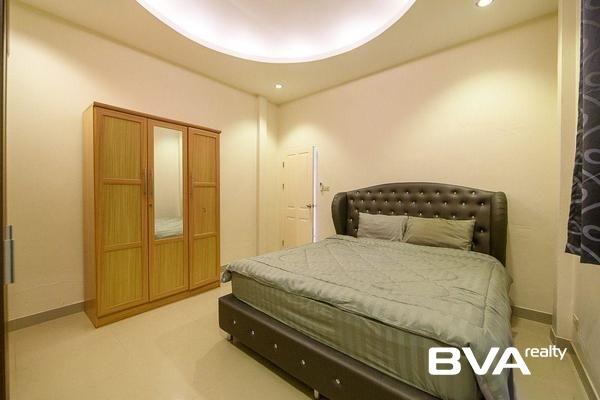 house for rent Pattaya East Pattaya Baan Suay Mai Ngam