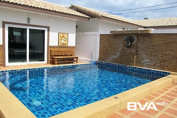 Pattaya House For Sale Baan Suay Mai Ngam East Pattaya
