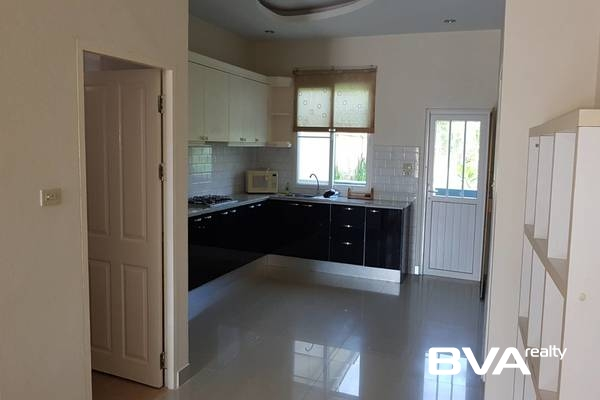 house for rent Pattaya East Pattaya Baan Suay Mai Ngam