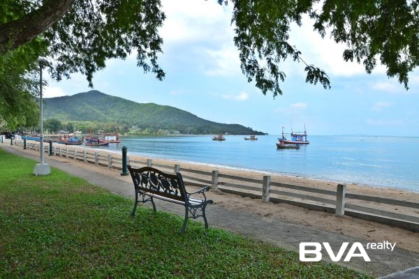 Bang Saray Beach Condominium Pattaya Condo For Rent Bang Saray