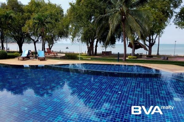 Bang Saray Beach Condominium Pattaya Condo For Rent Bang Saray