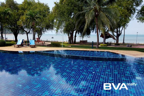 Bang Saray Beach Condominium Pattaya Condo For Sale Bang Saray