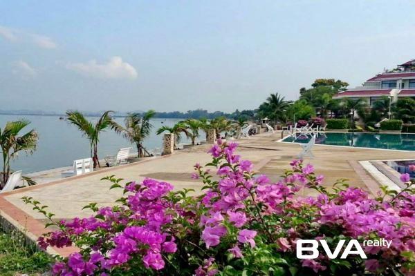 Bay View Resort Pattaya Condo For Sale North Pattaya