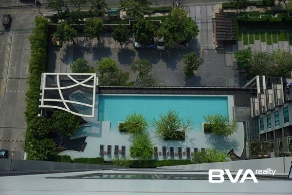 condo for rent Bangkok Watthana Blocs 77