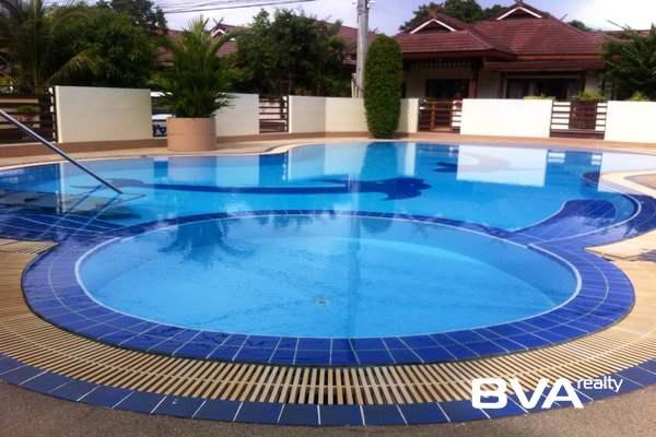 Pattaya House For Rent Blue Star Village East Pattaya