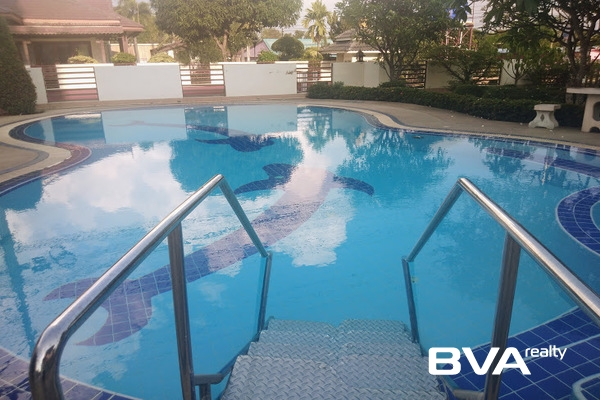 house for rent Pattaya East Pattaya Blue Star Village